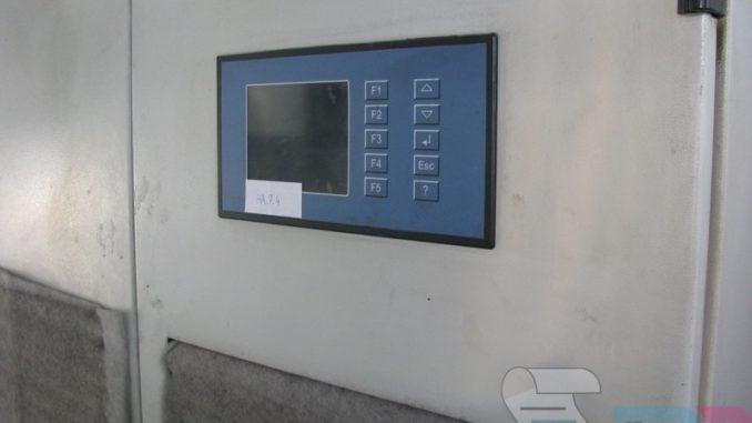 2005 Man Roland 706+LV