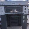 2003 Heidelberg Speedmaster SM74 5 L 10