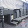 2003 Heidelberg Speedmaster SM74 5 L 7