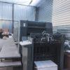 2003 Heidelberg Speedmaster SM74 5 L 9