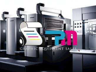 Trinity Printing Machinery