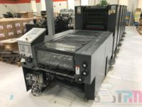 Speedmaster SM 52-5PH