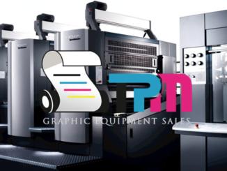 Used Printing Machines - Trinity Printing Machinery