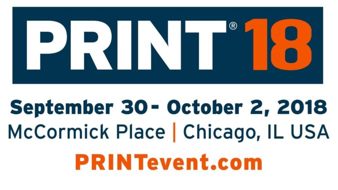 Print 2018, in Chicago, is just around the corner.