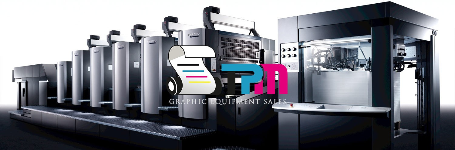 Trinity Printing Machinery, Inc.