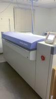 Fuji Javelin N8600S thermal CTP system
