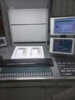 2009 Komori LS629P+CX