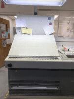 1997 Heidelberg Speedmaster SM102-2P for sale Trinity Printing Machinery