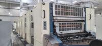 1994 Komori L640-CX for sale Trinity Printing Machinery USA