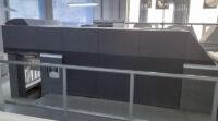 2008 Heidelberg XL75-6-LYYLX3-F-UV Hybrid for sale from Trinity Printing Machinery
