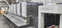 2008 Komori LS540-CX for sale Trinity Printing Machinery USA
